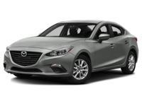 Mazda3 i Sport and SKYACTIV-G 2.0L 4-Cylinder DOHC 16V.