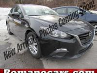 One owner hard to find mazda3 hatch itouring tech