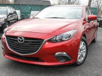 MAZDA CERTIFIED INCLUDES 7 YEAR 100000 MILE