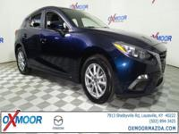 2014 Mazda Mazda3 i Certified. CARFAX One-Owner.