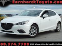We are excited to offer you this *1-OWNER 2014 MAZDA