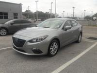 This 2014 Mazda Mazda3 i Touring is proudly offered by