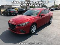 Options:  Exterior: Compact Spare Tire Mounted Inside