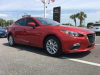 Low Miles! This 2014 Mazda MAZDA3 i Touring will sell