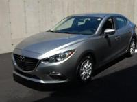 MAZDA Certified. Say goodbye to the gas-guzzler. Fatten