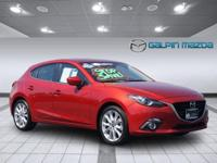 2014 Mazda Mazda3 s Grand Touring 4D Hatchback s Grand