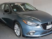 MAZDA CERTIFIED PRE-OWNED LOW MILES 2.5 L ENGINE