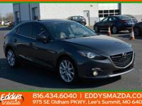 This 2014 Mazda Mazda3 s Grand Touring is offered to