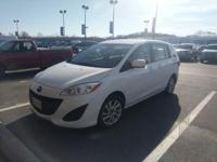 Welcome to Hertrich Frederick Ford The Mazda Mazda5