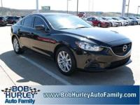 Check out this 2014 Mazda Mazda6 i Sport. It has a