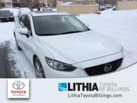 Lithia Q Certified, ONLY 46,558 Miles! JUST REPRICED