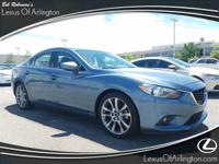 Recent Arrival! 2014 Mazda FWD 6-Speed Sport Automatic