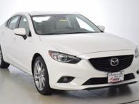 Recent Arrival! New Price! Mazda Mazda6 i Grand Touring