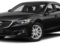 This outstanding example of a 2014 Mazda Mazda6 i Sport