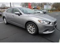 Come test drive this 2014 Mazda Mazda6!  Offering an