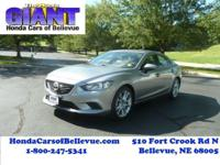 Check out this gently-used 2014 Mazda Mazda6 we
