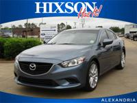 This 2014 Mazda Mazda6 i Touring is offered to you for