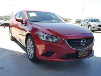 Mazda6 i Touring trim. Excellent Condition. EPA 38 MPG