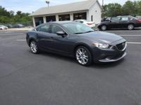 2014 Mazda --Mazda6 i Touring ** Luxury 4D Sedan **
