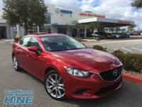 ** ALL NEW TIRES AND BATTERY-MAZDA CERTIFIED