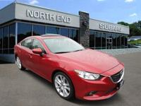 Exterior Color: soul red metallic, Body: Sedan, Engine: