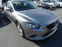 With more CARFAX one-owner vehicles to choose from than