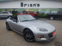 VERY LOW MILES, CLEAN CAR FAX, 2.0L 4-CYLINDER ENGINE,