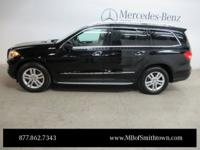 2014 GL450w4 Black with Almond Beige interior. Vehicle
