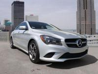 New Price! CLA 250 CARFAX One-Owner. ** ECO Start/Stop