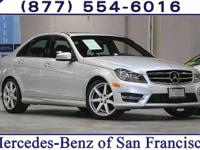 Just Reduced! Certified. CARFAX One-Owner. Mercedes
