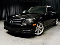 You can find this 2014 Mercedes-Benz C-Class C250 Sport