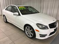 Mercedes-Benz Of Honolulu is excited to offer this 2014