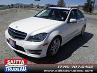 This C250 has less than 32k miles* Spotless!! This