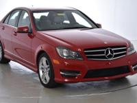 New Price! CARFAX One-Owner. This 2014 Mercedes-Benz