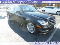 ***STATE INSPECTED, 4MATIC. 2014 4D Sedan Mercedes-Benz