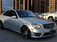 ThE C300 is for Mercedes-Benz fans looking far and wide