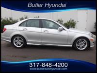 4MATIC. Only one owner! Stunning! Be the talk of the