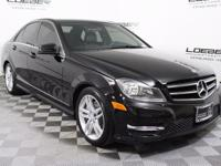 4MATIC. Just Reduced! Clean CARFAX. Odometer is 4393