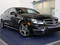 Clean CarFax History Report and One Owner. AMG 6.2L V8