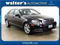 Clean Carfax licensed single owner 2014 Mercedes-Benz