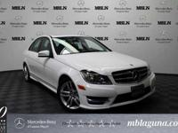 This Mercedes-Benz includes: * SPORT SEDAN PACKAGE *