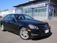 This low mileage Certified Pre-Owned C300 is ready for
