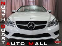 2014 Mercedes-Benz E350 Convertible 3.5L V6 engine