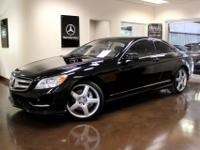 You are viewing a stunning 2014 Mercedes-Benz CL550
