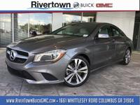 Lifetime warranty is standard with this 2014 mercedes