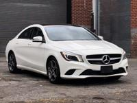 Come in to test drive this Mercedes-Benz CLA CLA 250