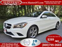 This Stunning White (Cirrus White) 2014 Mercedes-Benz