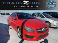 Recent Arrival! CARFAX One-Owner. Red 2014
