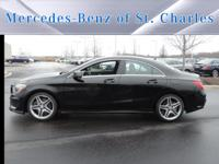 Just Reduced! ** MERCEDES-BENZ CERTIFIED PRE-OWNED!