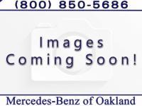 2014 CARFAX One-Owner. CLA-Class CLA250 Mercedes-Benz